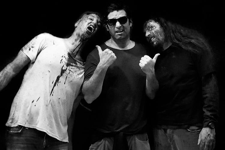 """La banda bilbaína No Quiero se estrena con el videoclip de """"Ficción"""""""