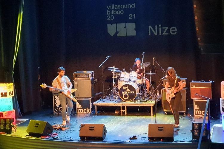 VillaSoundBilbao anuncia las bandas premiadas y las que pasan a la siguiente fase