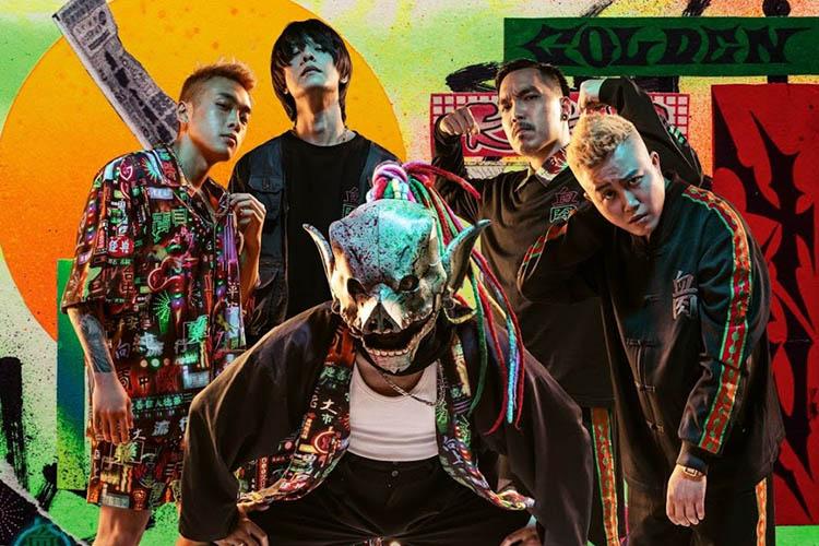 Las bandas de Taiwán se presentarán en el Primavera Pro