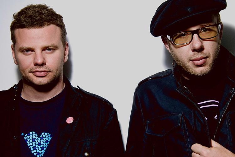 "The Chemical Brothers publican su ""Psychetronik Mix"" en Sonos Radio"