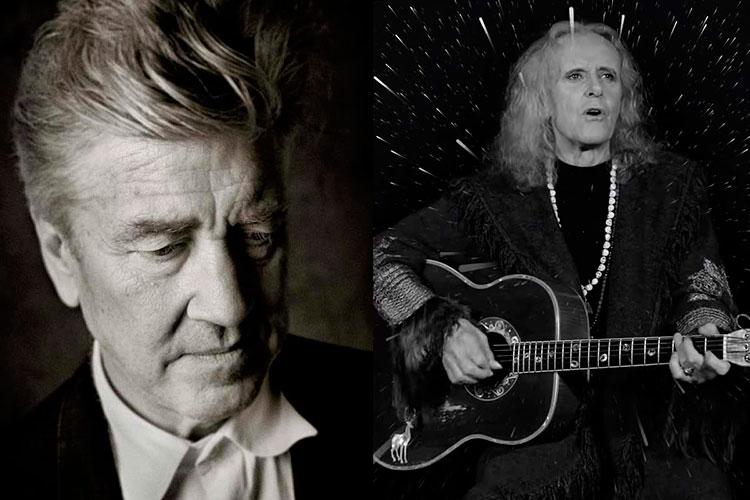 """David Lynch dirige el video de la nueva canción de Donovan """"I Am The Shaman"""""""