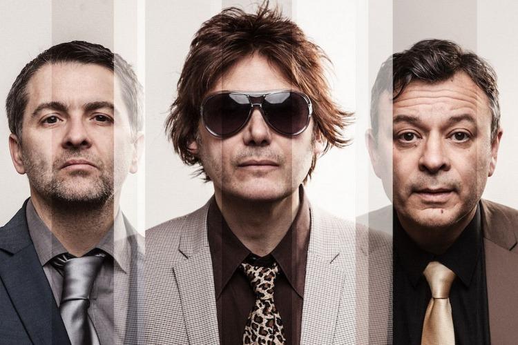 Manic Street Preachers, nuevo single y anuncio de disco y gira