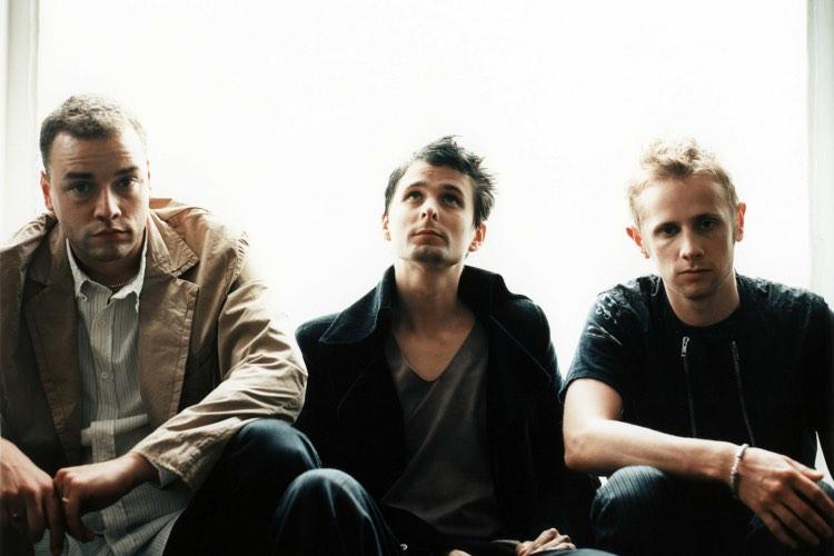 Muse, primer cabeza de cartel del Mallorca Live Festival 2022