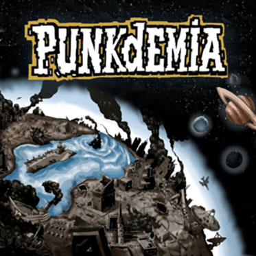 Punkdemia