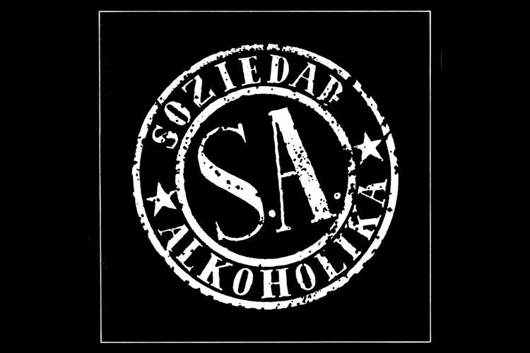 """30 años de """"Soziedad Alkoholika"""", su debut homónimo"""