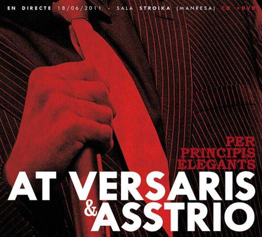 At Versaris Asstrio