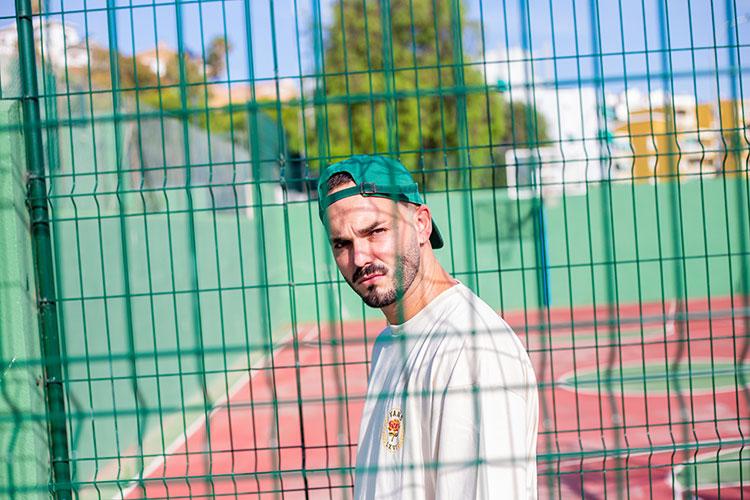 """Entrevistas """"Make Your Own Way by Vans & Mondo Sonoro"""": Carrión"""