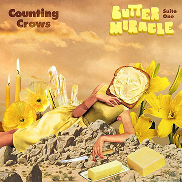 Butter Miracle Suite One