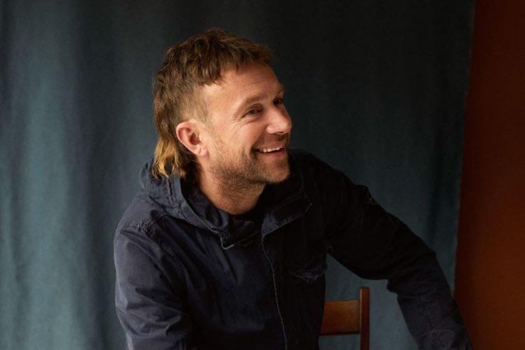 Damon Albarn estrena tema de su nuevo álbum en solitario