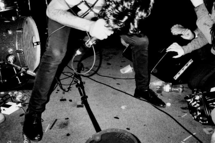 Glassjaw interpretarán sus dos primeros álbumes en una gira