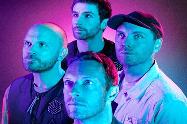 """""""Higher Power"""" de Coldplay, ahora también en versión acústica"""