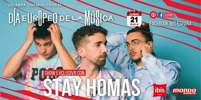 Ibis Stay Homas