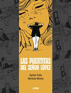 Las puertitas del Sr. López