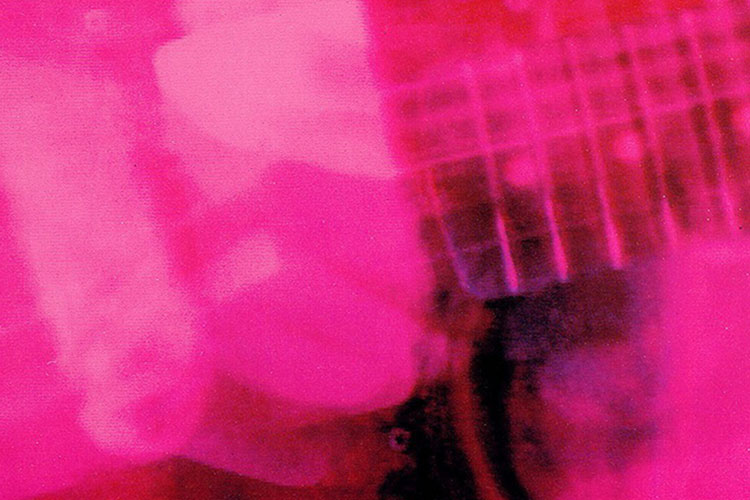 "Se cumplen treinta años del ""Loveless"" de My Bloody Valentine"