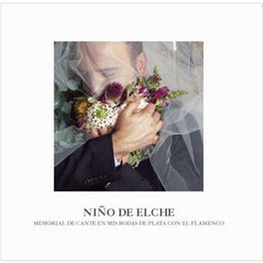 Nino de Elche Memorial del cante