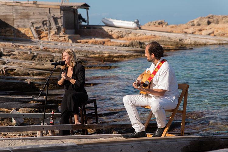 SON Estrella Galicia Posidonia se celebrará en octubre en Formentera