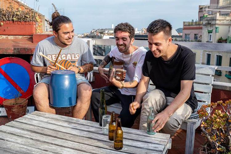 Stay Homas unen fuerzas con Friends Of Glass por un mundo sostenible