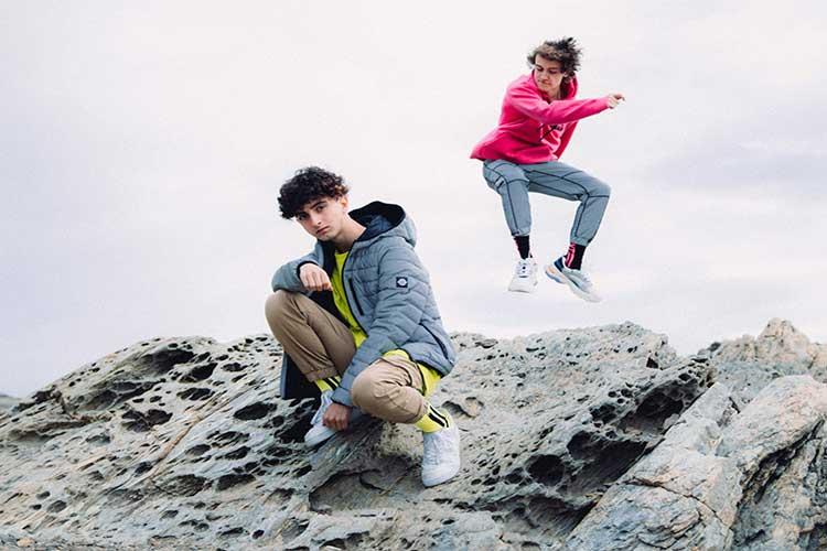 """Kids From Mars vuelven al indie pop electrónico con """"Paisaje letal"""""""