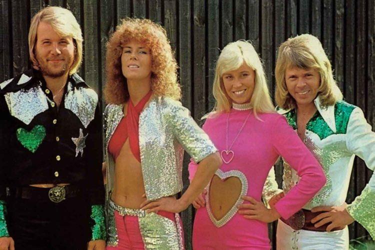 """ABBA Gold"", mil semanas consecutivas en las listas británicas"
