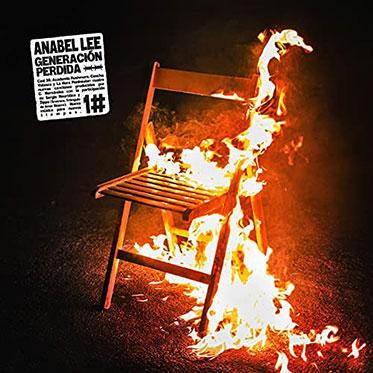 Anabel Lee Generacion Perdida.