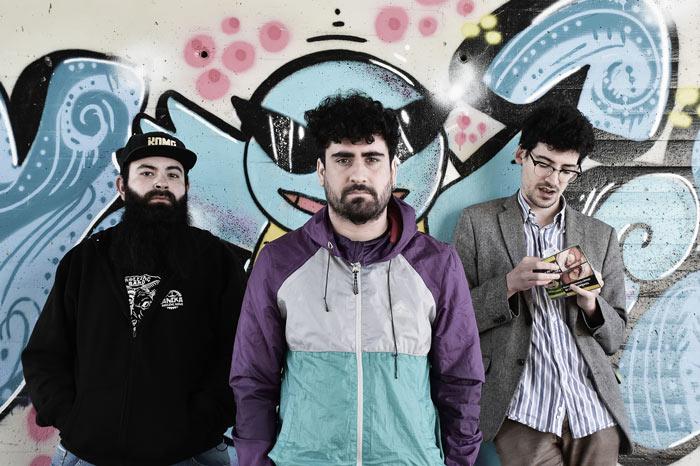 "Battosai presentan ""Idiota"", primer avance de su nuevo disco"
