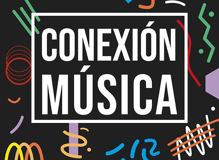 Arrancan las primeras Jornadas Conexión Música