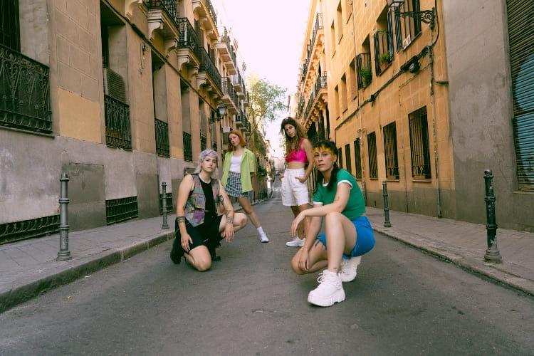 Comienzan los conciertos de Sala Barcelona en el Castell de Montjuïc