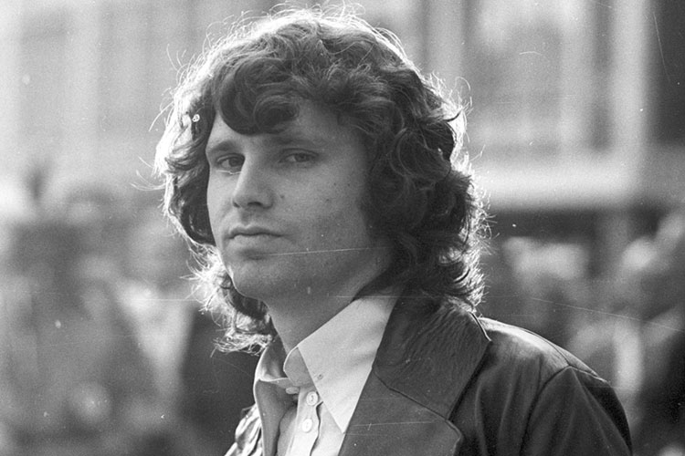 """Compartimos el documental """"Jim Morrison, los últimos días en París"""""""