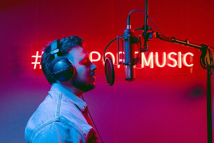 MondoSonoro estrena el podcast SUPPORT MUSIC de la mano de Levi's®