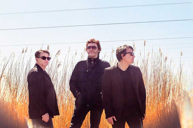 Manic Street Preachers retrasa su nuevo disco a causa de la pandemia