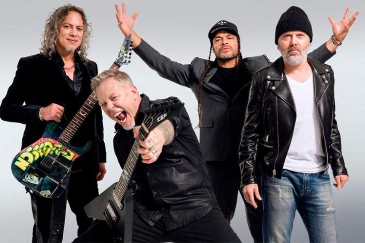 Metallica, Slayer y Pantera, nombres para unos niños neozelandeses