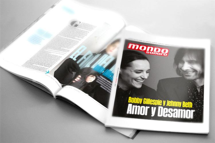 Ya está disponible la segunda entrega del mes de julio y agosto de Mondo Sonoro