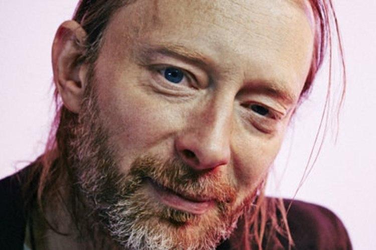 """Thom Yorke comparte los nueve minutos de """"Creep (Very 2021 RMX)"""""""