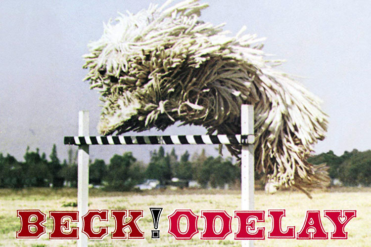 "25º aniversario del ""Odelay"" de Beck.  Una obra maestra caleidoscópica"