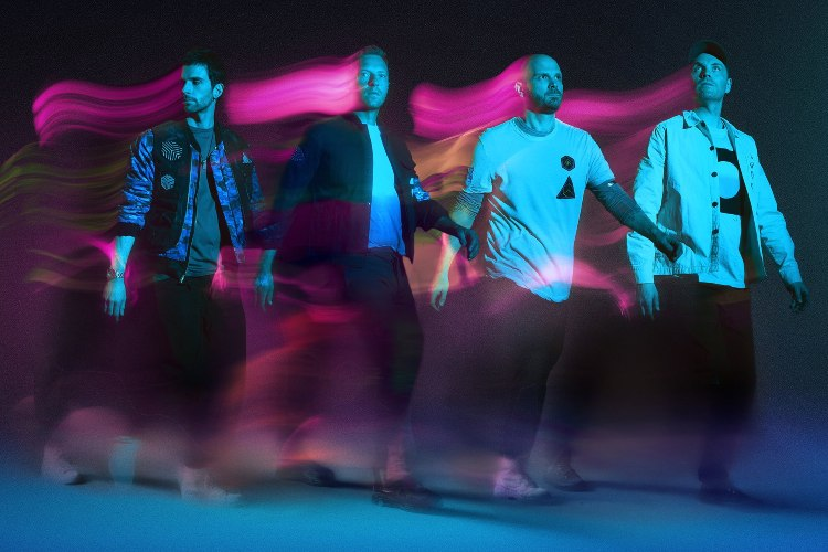"""Coldplay estrena """"Coloratura"""", adelanto de su nuevo álbum"""