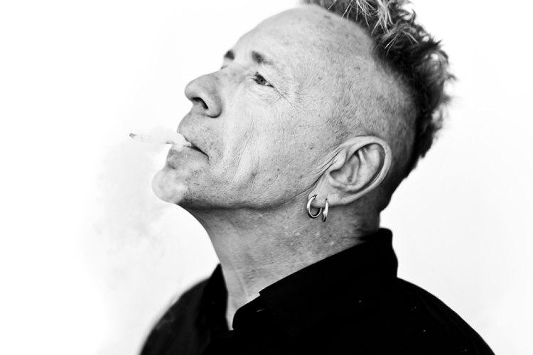 John Lydon se declara arruinado tras la batalla legal contra Sex Pistols