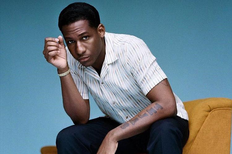 """Quería hacer un disco de R&B progresivo"""
