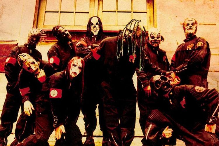 """Repasamos """"Iowa"""" de Slipknot dos décadas después de su edición"""