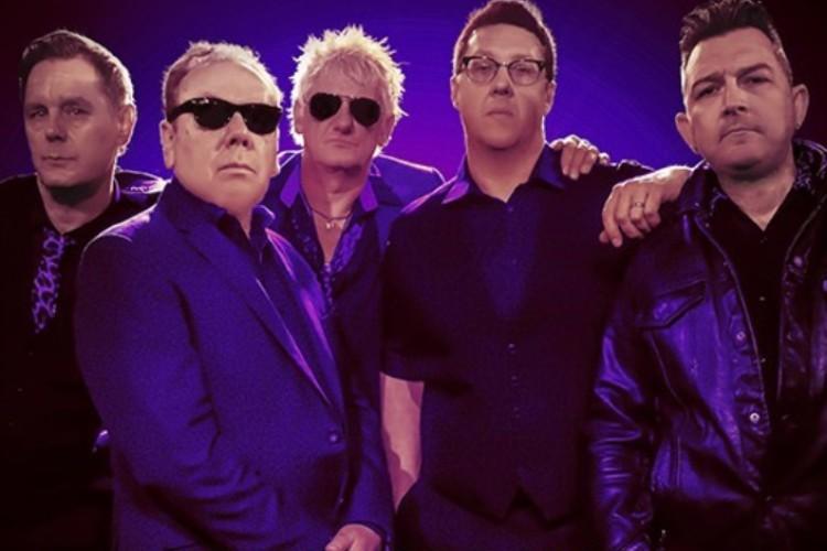 The Godfathers pasarán por España en septiembre con su nueva gira