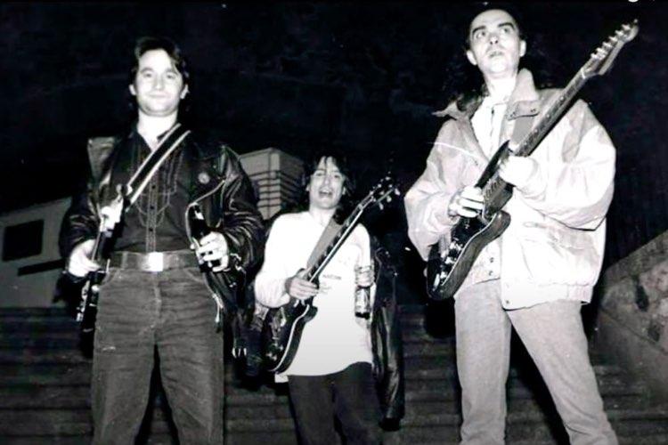 Se da a conocer la muerte de Carlos 'el Sucio', ex-bajista Extremoduro