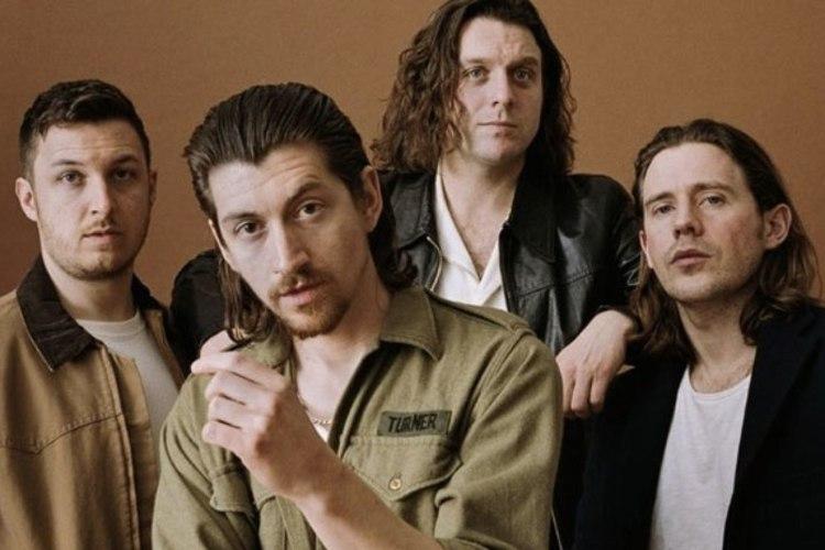Arctic Monkeys confirman tener ya grabado su nuevo disco