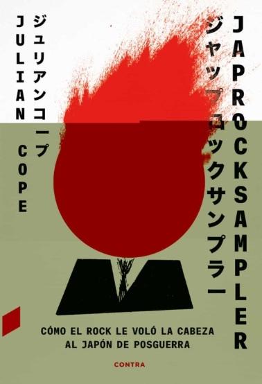 Japrocksampler. Cómo el rock le voló la cabeza al Japón de posguerra