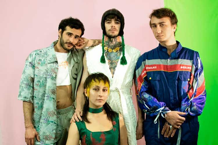 Niña Polaca ponen fecha a su álbum y avanzan un nuevo single