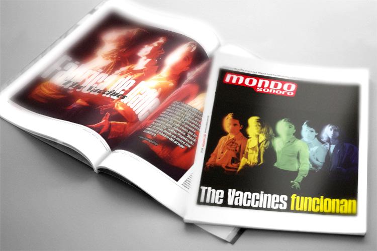 Ya disponible en formato digital el número de septiembre de Mondo Sonoro