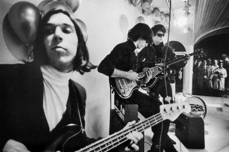 Ya disponible el último tráiler del documental sobre The Velvet Underground