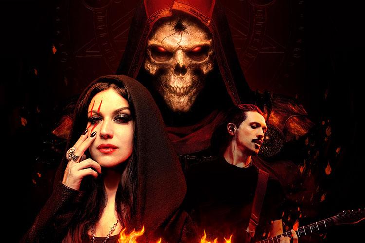 """""""'Diablo II' es un juego icónico, es imposible que no puedas conocerlo"""""""