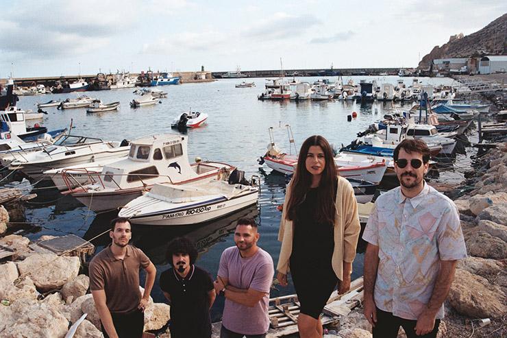 """Monte Terror adelantan nuevo álbum con """"La Linea de Sombra"""""""
