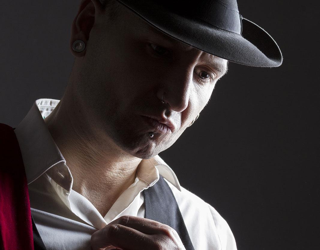 """Nano Vegano publica """"La gran mentira"""", adelanto de su nuevo disco"""