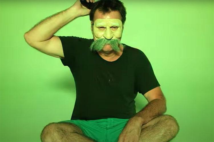 """Ty Segall dirige y estrena el videoclip de """"Harmonizer"""""""