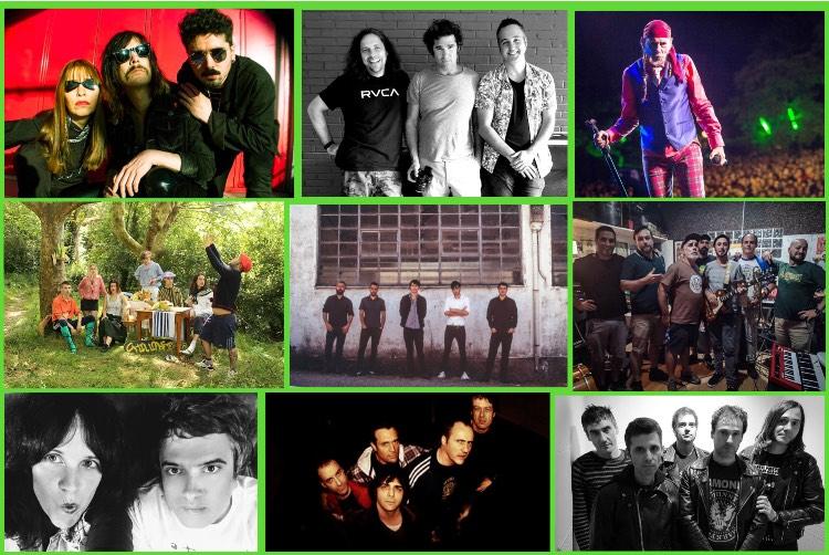 Zarata Express 37/21: Capsula, Zea Mays, Audience, NCC, Akatz, No Quiero, El Drogas, Chill Mafia...